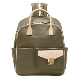 India Hicks Jet Pack - Army